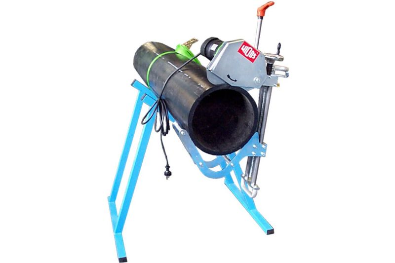 WIDOS Rotational Pipe Cutting Power Saw OD 110-315mm 2