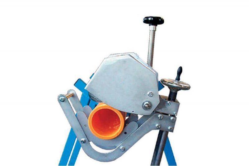 WIDOS Rotational Pipe Cutting Power Saw OD 110-315mm 3