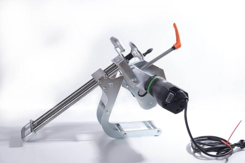 WIDOS Rotational Pipe Cutting Power Saw OD 110-315mm 4