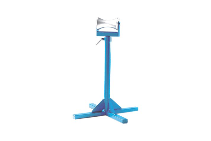 WIDOS Roller Stand 315mm Height Adjustable 500kg load
