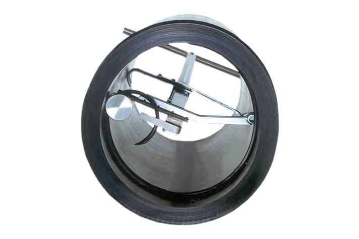 WIDOS Inside Debeader 500 (300-500mm inside diameter) main